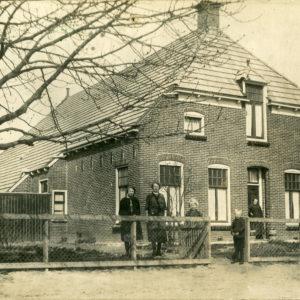 Andries Atze van der Meulen