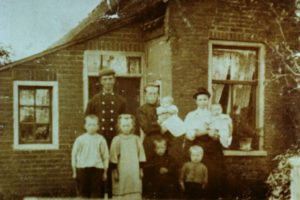 Familie Riemer Lap Haulerwijk Nr 442