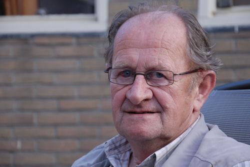 Sander Reinders.