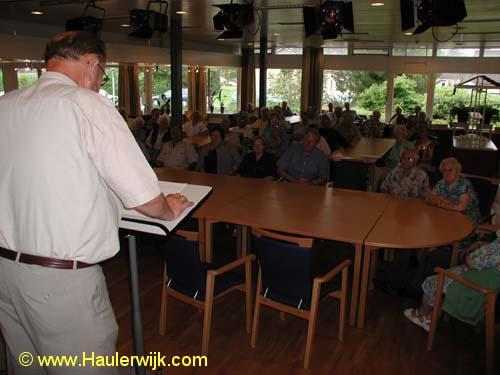 Sander Reinders Snikkeweek 2002.