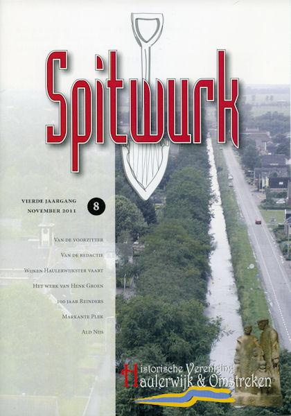 Spitwurk 8
