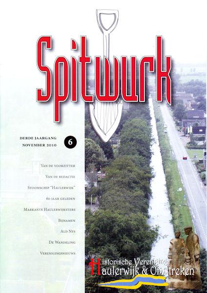 Spitwurk 6