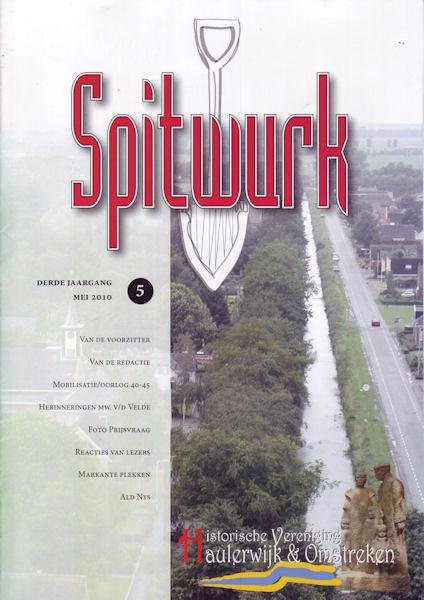 Spitwurk 5