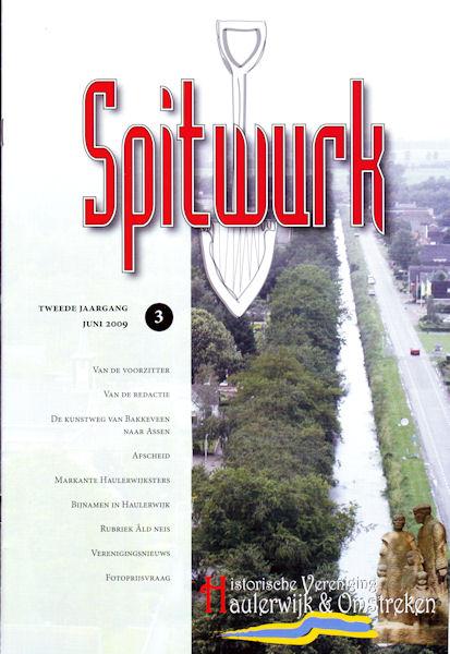 Spitwurk 3
