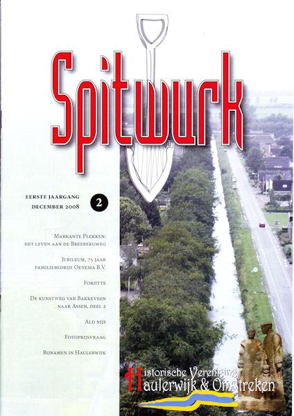 Spitwurk 2