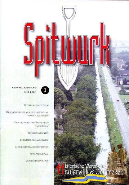 Spitwurk 1