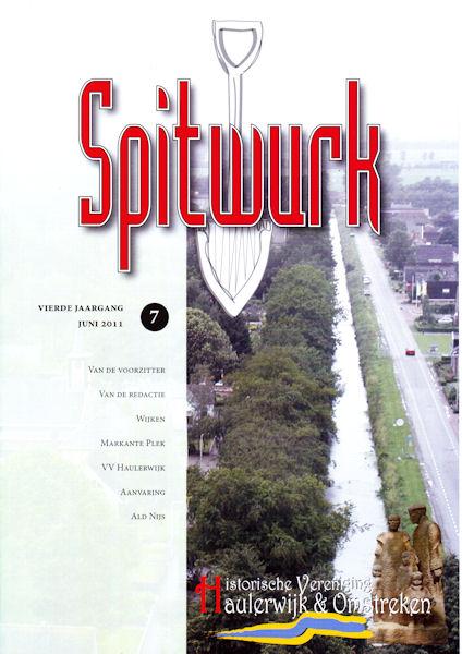 Spitwurk 7