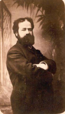 Augustinus LycklamaNijeholt1842-1906