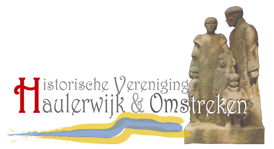 Logo Historische vereninging haulerwijk e.o.