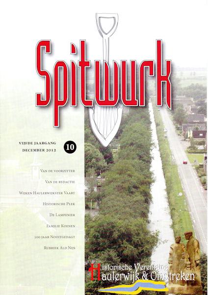 Spitwurk 10
