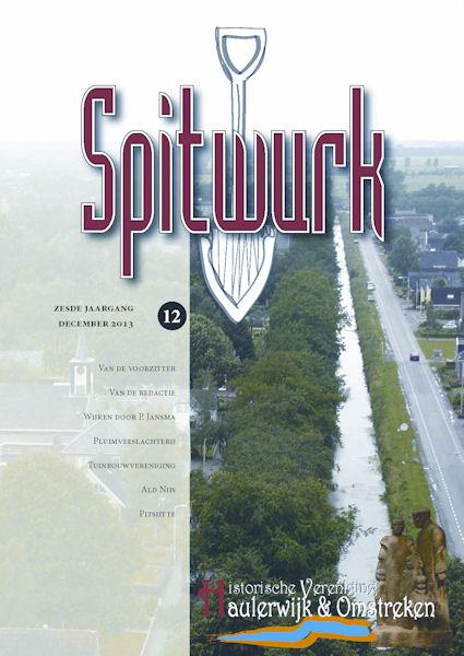 Spitwurk 12