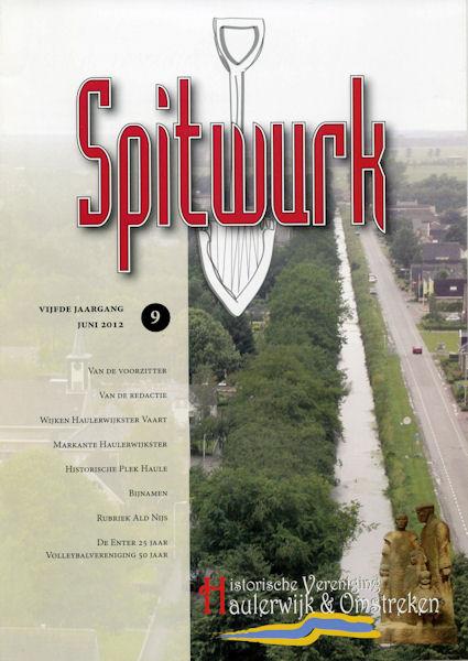 Spitwurk 9