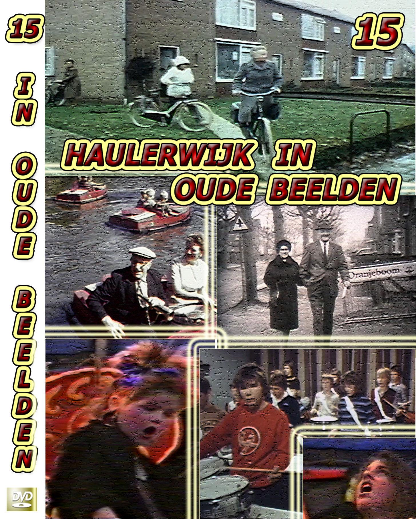 HOES Haulerwijk deel 15