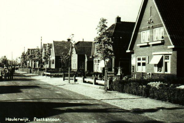 Postkantoor Leeksterweg