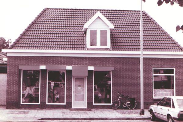 voormalig postkantoor