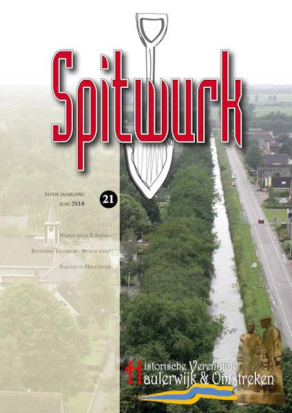 Spitwurk 21