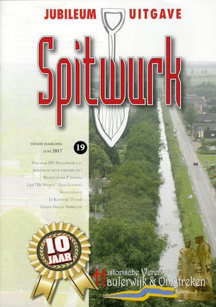 Spitwurk 19