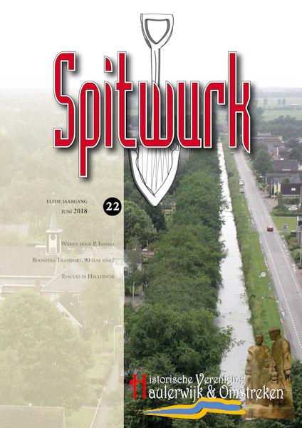 Spitwurk 22
