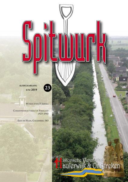 Spitwurk juni2019