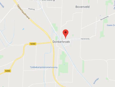 Donkerbroek